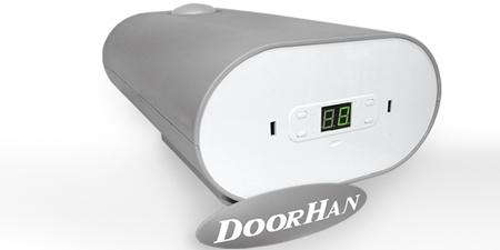 DoorHan двигатель для гаражных ворот