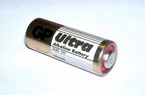 батарейка на пульт ДорХан