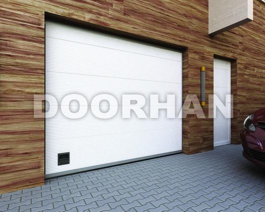 дверь для гаража