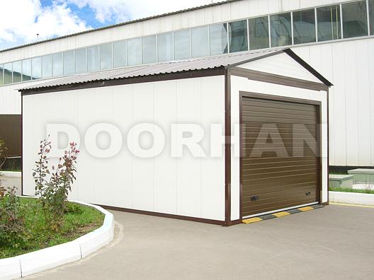 garazh DoorHan