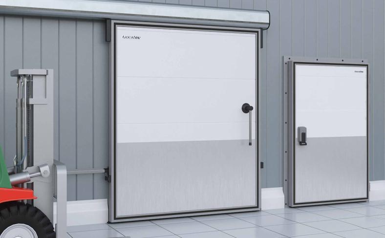 ворота для холодильников